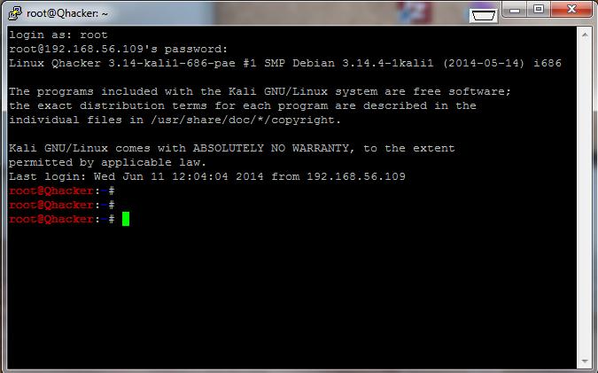 SSH Server In Kali Linux-image05