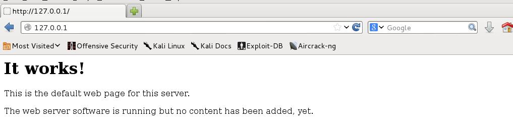 Web Server In Kali Linux_image04