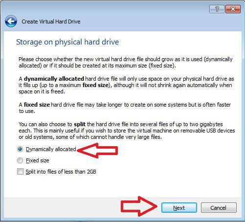 Create Virtual Machine For Fedora 05
