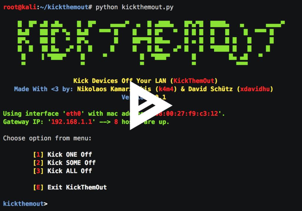 kickthemout demo