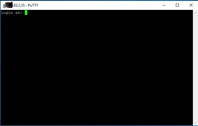 check ssh server on local computer